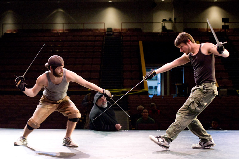 Image result for STAGE COMBAT