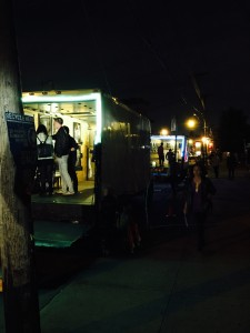 Bushwick's Mobile Art Galleries