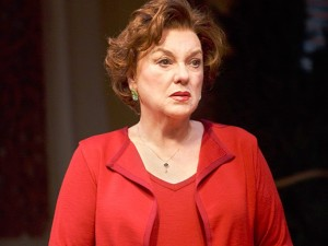 "Tyne Daly as ""Mama Rose"" in GYPSY"