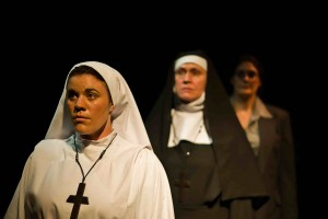 AGNES OF GOD at Carolina Actors Studio Theatre in Charlotte